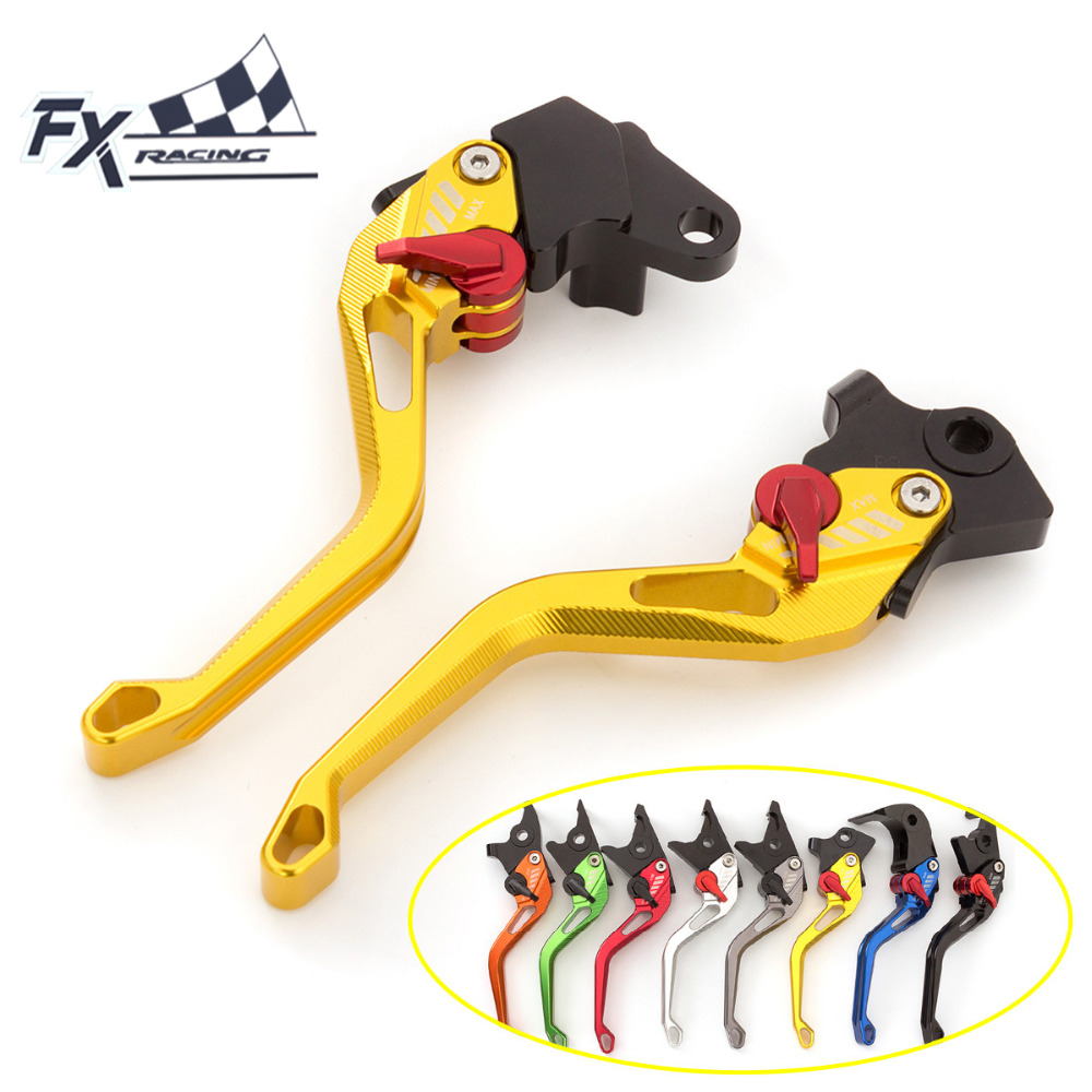 FX CNC Aluminum New Adjustable 3D Rhombus Motorcycle Brake Clutch Lever For Yamaha TDM 900 2004 - 2006 MT03 2006 - 2011 2010 09 for yamaha xt660x 2004 2014 xt660r 2004 2014 xt660z 2008 2014 motorcycle cnc aluminum easy pull clutch cable system