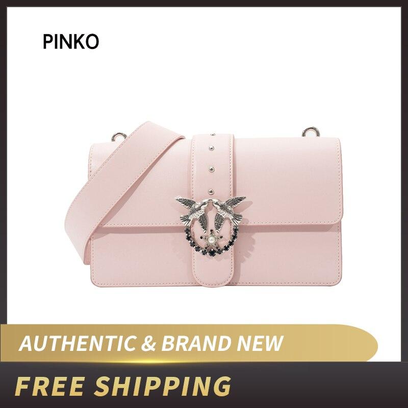El amor de las mujeres Pinko simplemente 6 hombros Bag1P2176 Y4YM