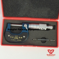 XC03 Outside Micrometer 0 12 7mm 0 01mm For Paper