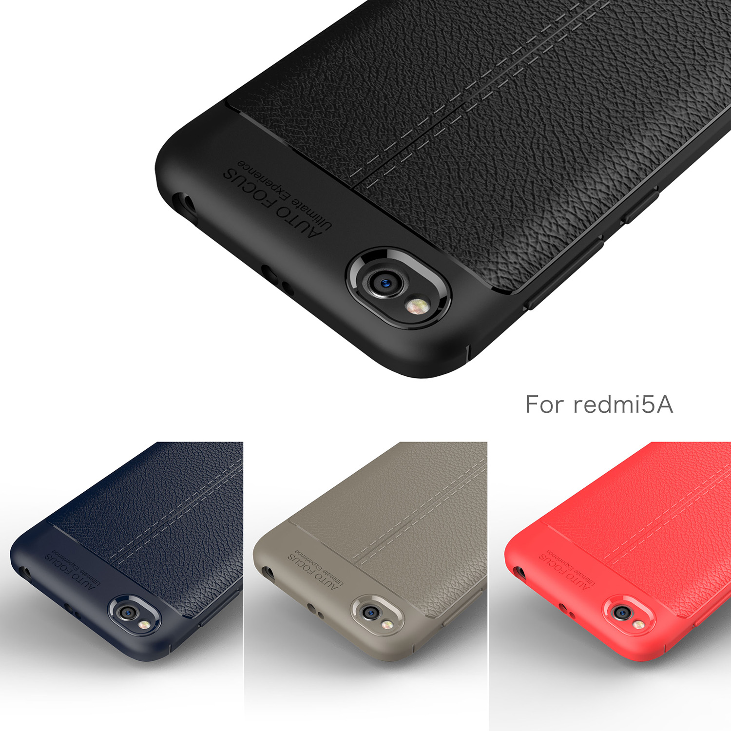Soft Case for Xiaomi Redmi Note 5A Note5 a Mde6s Mdt6s Mde6 Plastic Back Cover for Xiaomi Redmi Note 5A TD-LTE MDT6 Phone Cases
