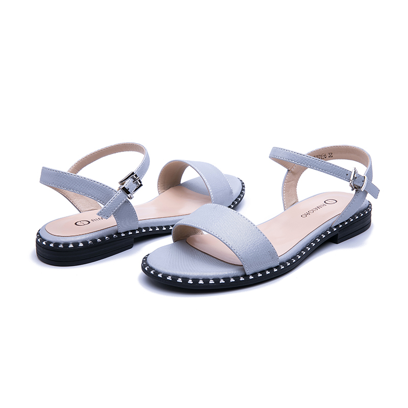 HTB1Cqn bffsK1RjSszbq6AqBXXaS AIMEIGAO 2019 New Summer Sandals Women Casual Flat Sandals Comfortable Sandals For Women Large Size Women's Shoes