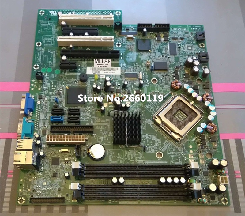 Server mainboard for SC440 YH299 ONY776 motherboard Fully tested original server system board for ny776 yh299 sc440