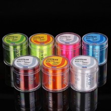 Z60 New Brand Daiwa Series Super Strong Japan Monofilament Nylon 500m Fishing Line