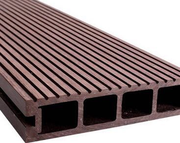 Wpc decking for sale waterproof outdoor deck manufactuer for Garden decking for sale