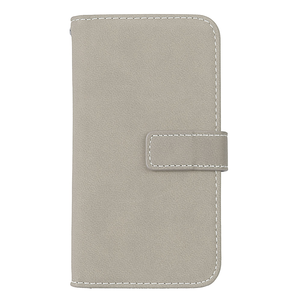 LUCKBUY 7 7Plus täcker lyx PU-läder plånbok Matt Flip Fodral för - Reservdelar och tillbehör för mobiltelefoner - Foto 2
