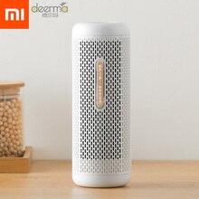 Xiaomi mijia deerma DEM CS10M mini desumidificador, para uso doméstico, desumidificador de umidade, absorção de umidificação, secador 44