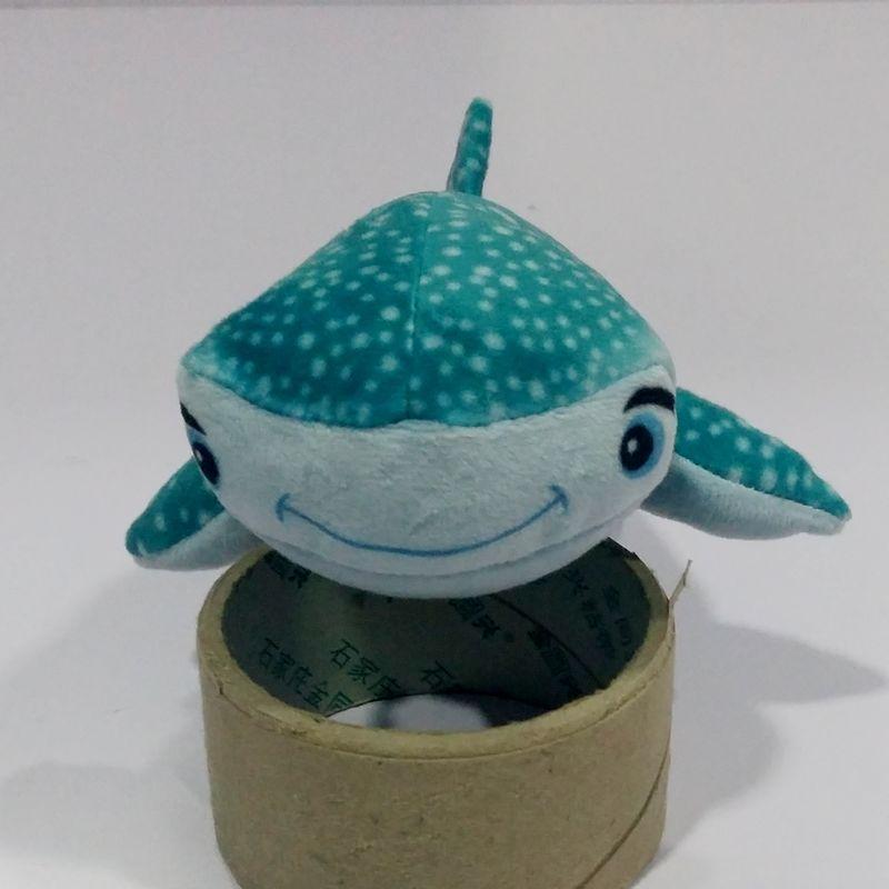 Оригинальный В поисках Дори Судьба Китовая акула милые мягкие каваи вещи плюшевые игрушки ребенка подарок на день рождения 22 см