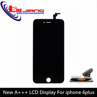 XIANHUAN Replacement 5 5 Inch LCD Display Touch Screen Digitizer Assembly For Apple Iphone 6 Plus
