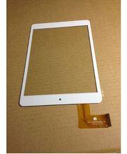 "7.85 ""Tablet touch Para KLIVER Klipad M7808 Tablet de pantalla táctil touch panel digitalizador Del Sensor de cristal Envío Gratis"