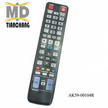 Free Shipping Remote Control for AK59-00104R BLU-RAY DVD Player Disc BD-C6900 BD-C6500 BD-C5500