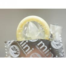 Pleasure more mini Small condoms Small condom durable 46mm ultra-thin adult supplies 10 small condom Sex Toys for men