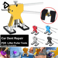 1Pc Dent Repair Paintless Auto Body PDR Car Dent Lifter Removal PDR Tool For Car Repair