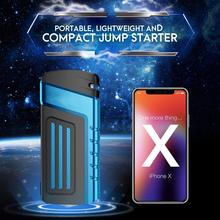 Super Power 800A Starting Device Portable 20000mAh 12V Car Jump Starter Power Bank Petrol Diesel Car Battery Booster Charger LED