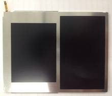 original new lcd for 2ds lcd have dot + screen protector