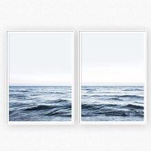 Настенная картина с изображением морского пляжа фотообои рождественские