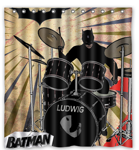 Compare Prices on Batman Curtain- Online Shopping/Buy Low Price ...