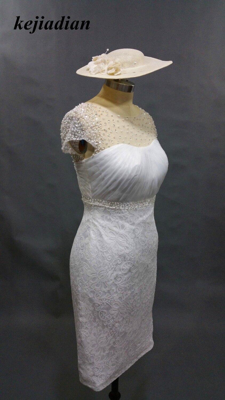 Atemberaubend Hochzeit Probe Kleider Für Die Braut Galerie ...