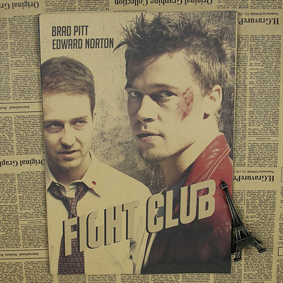 college essays on fight club Fight club essay questions fight club essay questions essays related to fight club and religion 1 at a point in fight club, a character questions his safety.