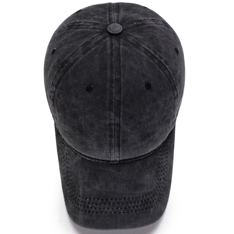 864f4471da95b Men s Baseball Cap Hats Spring Rose Caps Gift Black Ratchet Luxury ...