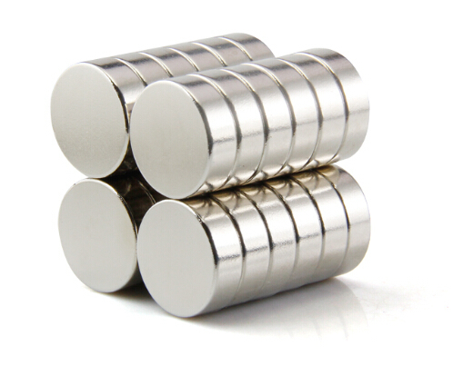 1 pack Grade N42 NdFeB Magnet Thin Disc Dia. 16x5 mm Strong Neodymium Magnets Sensor Rare Earth Magnets Permanent Lab magnets купить в Москве 2019