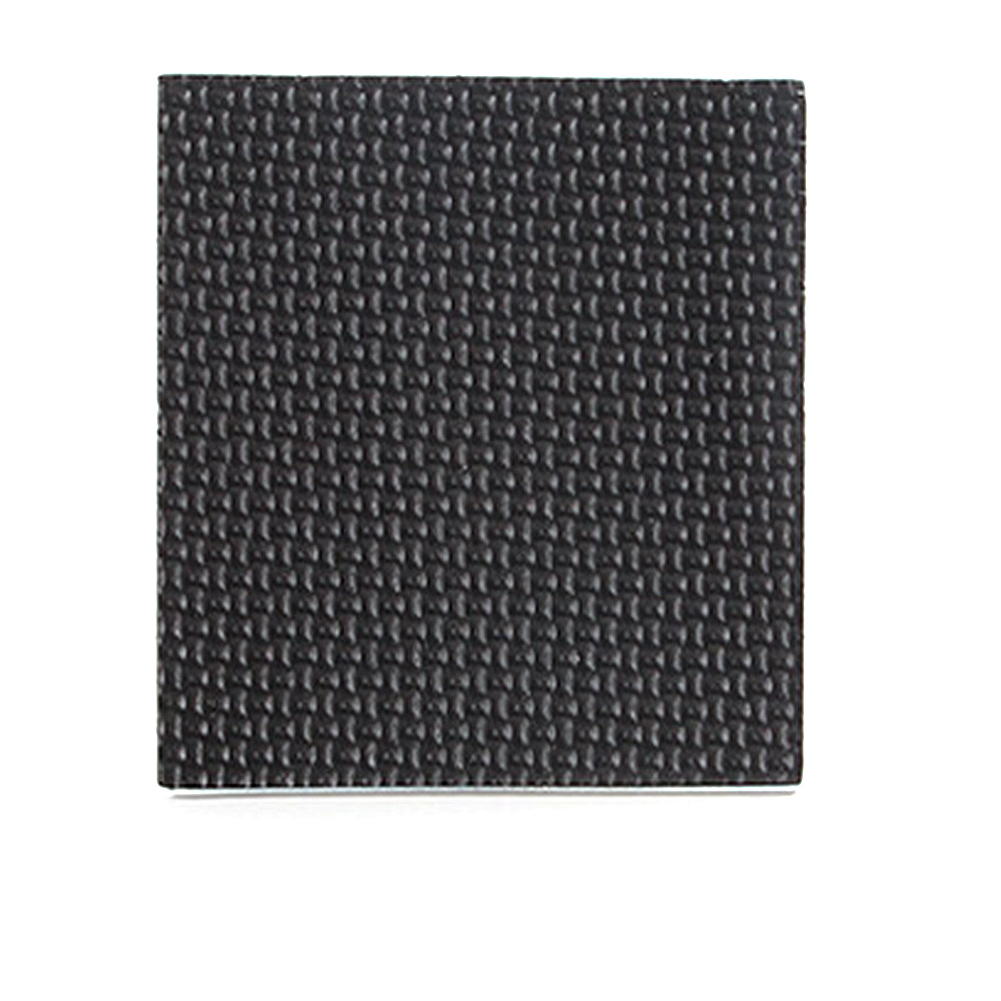 Furniture Anti-skid Rubber Furniture Protection Pad Multipurpose Self-adhesive Protector Relieving Heat And Thirst.