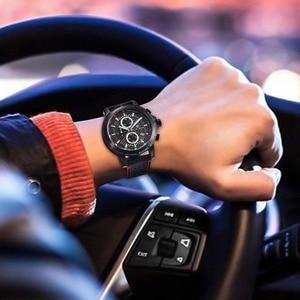 Image 5 - PAGANI DESIGN Luxury Brand Mens Watch Quartz Watch Mens Leather Business Watch Luminous Depth Waterproof Design Watch