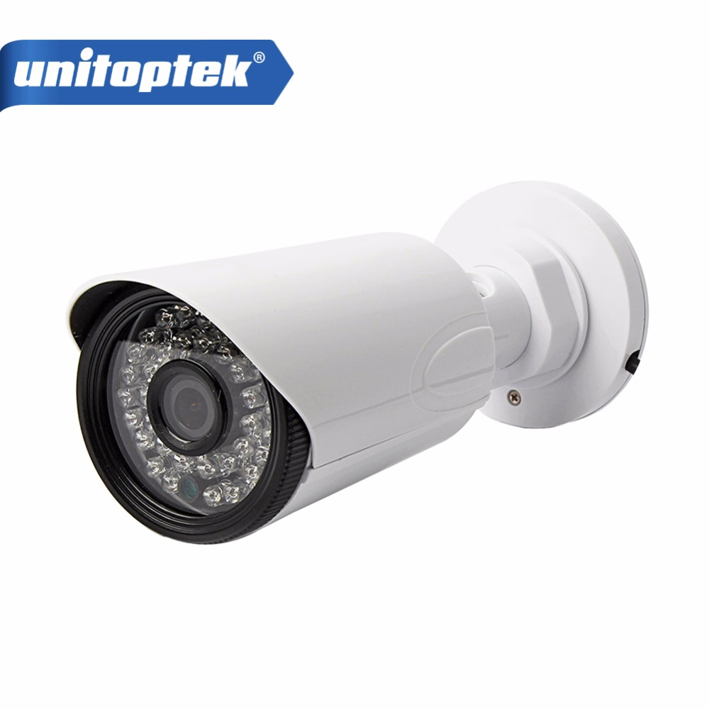 bilder für HD 1080 P 720 P AHD Kamera Kugel Videokamera Nachtsicht IR 20 mt Outdoor-kamera, 36 Stücke Leds, 3,6mm Objektiv Sicherheit Cctv-kamera AHD