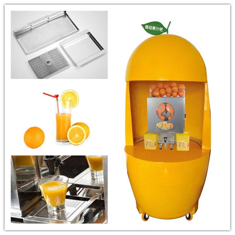 Fresh orange juice machine orange juicer vending machine automatic free shipping pomegranate orange citrus juicer machine automatic fresh orange lemen orange juice squeezing machine