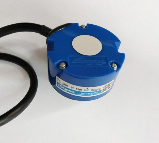 FREE SHIPPING Sensor TS5700N8501 17 bit encoder sensor