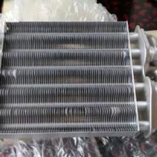 Длина котла теплообменника 200 мм, двухтрубный теплообменник первичный, аксессуары для газового котла