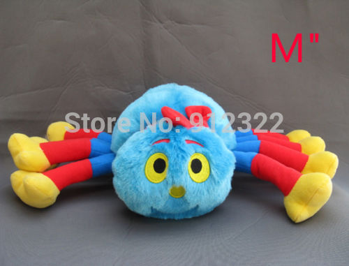 Woolly and Tig - Spider WOOLLY Plush SOFT Plush toy #2
