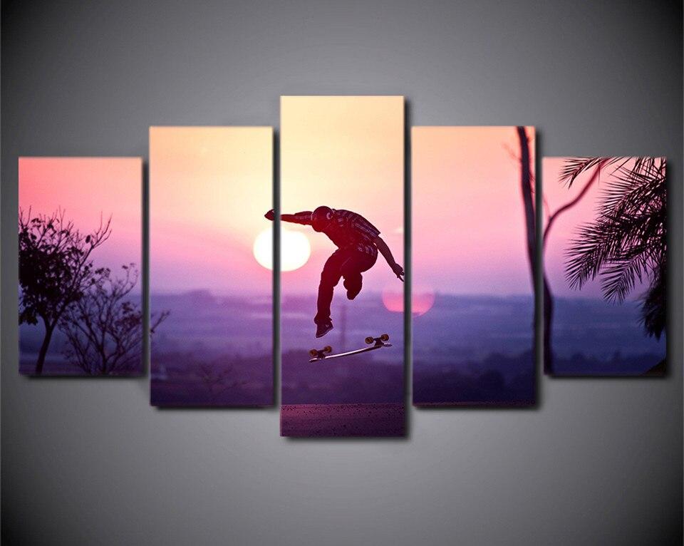 Popular Skateboard Art Buy Cheap Skateboard Art lots from China