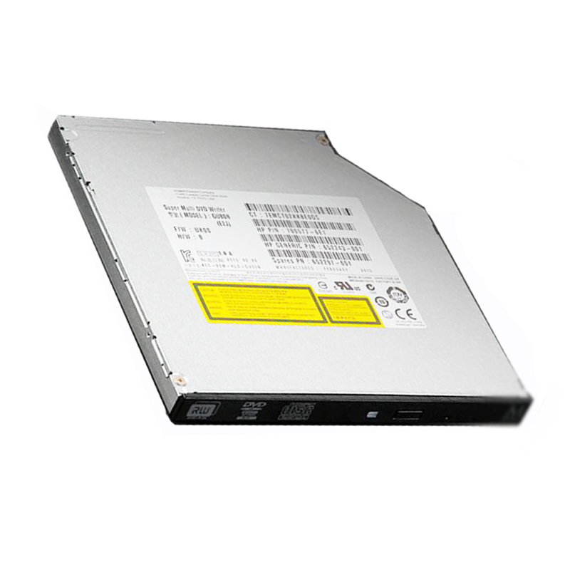 USB 2.0 External CD//DVD Drive for Compaq presario cq42-367tu