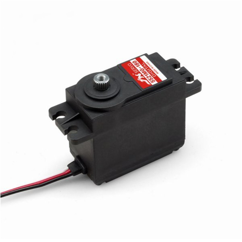 JX PDI 6221MG 20KG Large Torque Digital Standard Servo 180 Degree