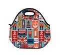2015 неопрена обед сумка теплоизолирующего сумка для женщин детей пищевой сумка кулер обед мешок LT-HOT5
