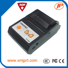 New Arrival 58mm Bluetooth 4.0 Android 4.0 POS Receipt Thermal Printer Bill Machine for Supermarket EU / US / UK PLUG