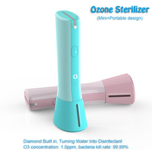 O3 machine ozone car spray ozone generator for cleaning vegetables water air ozonizer mini water purifier ozone disinfection