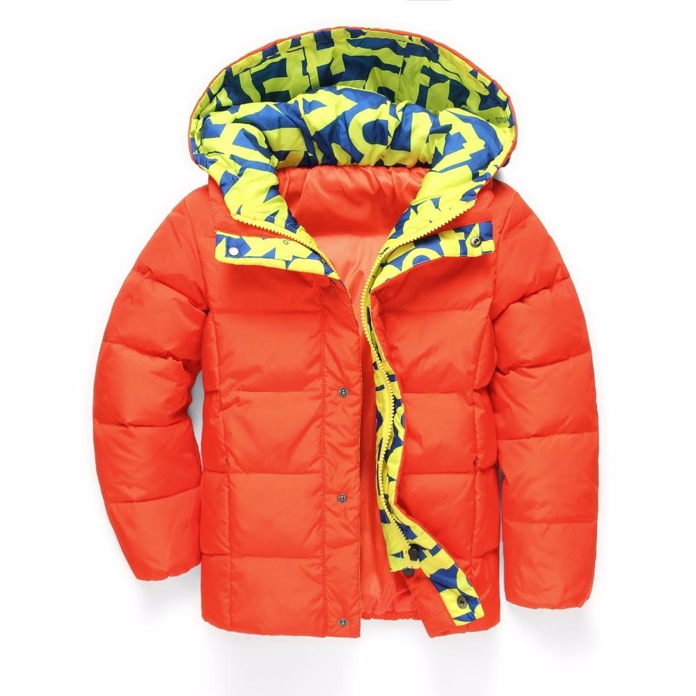 bbbc11057 Aliexpress.com   Buy Children s Winter Jackets Boys Girls Down ...