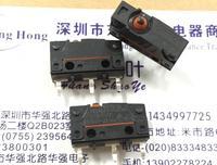 10PCS LOT Import D2SW P2DS Dustproof Waterproof Micro Switch Limit Stroke Switch