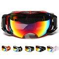 Очки для катания на сноуборде и лыжах  антизапотевающие двойные линзы  UV400  профессиональные лыжные очки для мужчин и женщин