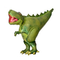 dinosaur balloons party decoration supplies dinosaur toys imported personalized kids baby animal shaped birthday balloons