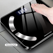 Household intelligent weight scale health electronic fat body Floor Scientific Smart Electronic Bluetooth