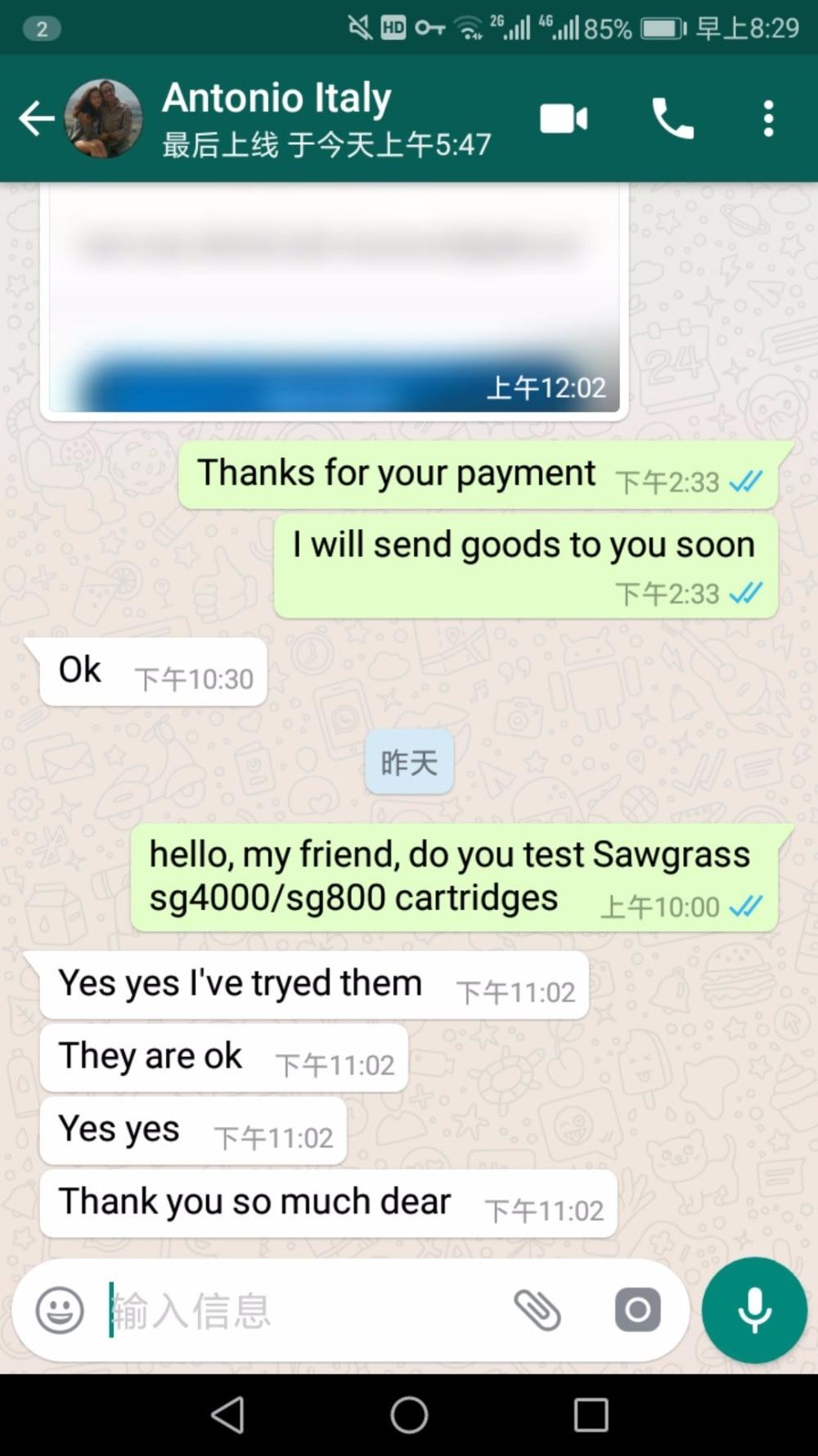 Sawgrass sg40 sg800