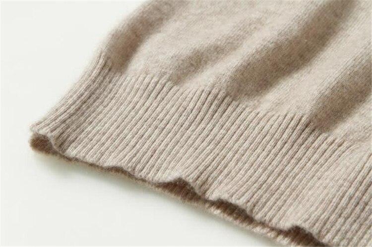 sleeve cashmere TAILOR Last