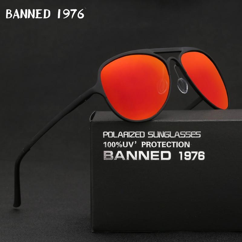 2019 Aluminium Magnesium Hd Polarisierte Sonnenbrille Für Männer Marke Neue Sonnenbrille Frauen Männer Für Fahren Spiegel Sonnenbrille Original Reich Und PräChtig