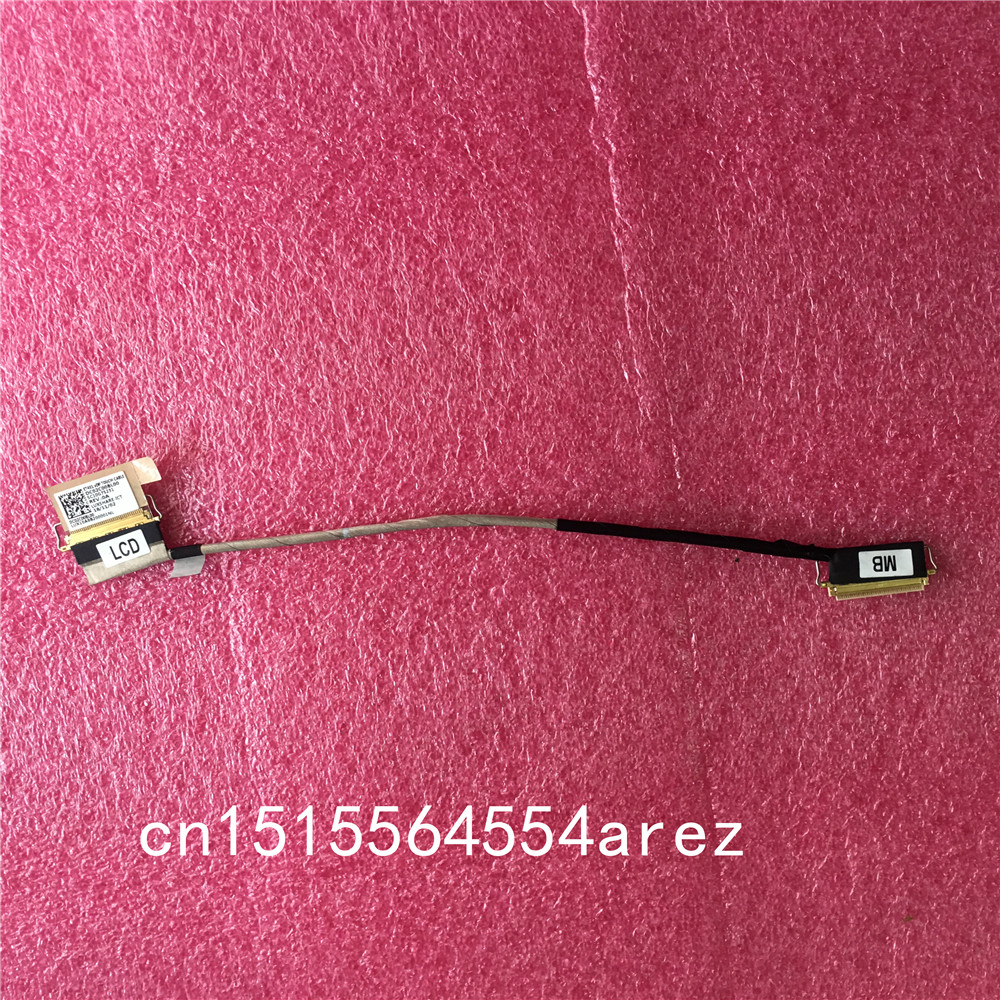 Computer & Office New Original Laptop Lenovo Thinkpad T480s Edp Cable Touch Fhd Screen Lcd Led Cable Sc10g75231 Dc02c00bl00 01yn995 01yn994 Sophisticated Technologies