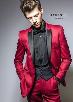 Latest Coat Pant Designs Burgundy Prom Men Suit Slim Fit Skinny 3 Piece Tuxedo Groom Blazer Custom Prom Suits Terno Masculino