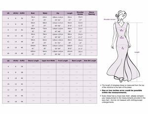 Image 5 - Новинка 2020, платья подружки невесты Ever Pretty EP07242, женские длинные шифоновые пляжные платья с принтом, а силуэта, свадебные вечерние платья для гостей