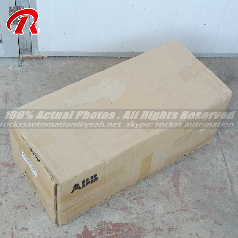 New original  RPU-D4  ACS800-01-0006-3-P901 With Free DHL /EMS перфоратор makita hr2440