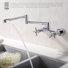 Горячая И Холодная кухня Бассейна Кран смесителя Ванной Продукции Может Повернуть на 360 Градусов